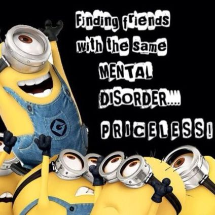 friend minion